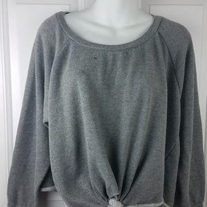 Ocean Drive longsleeve sweatshirt